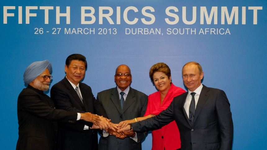 BRICS Summit, photo by Roberto Stuckert Filho/PR.