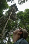 50m tower - Cristalino Private Nature Reserve